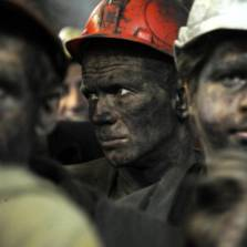 Ukraine extracts about 1 percent of the world's coal output, making it the third biggest producer in Europe and a traditional exporter