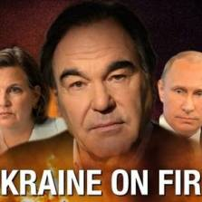 'Ukraine on Fire': Oliver Stone Docu on US Destruction of Ukraine Finally Available in the West (VIDEO)