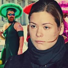 Гайдар и Саакашвили возглавят шествие гомосексуалов по Дерибасовской?
