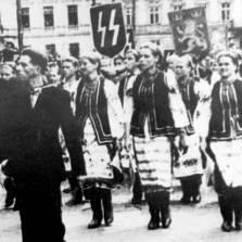 В Херсоне отметили годовщину «Акту проголошення Української Держави»