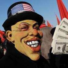 Упоение Америки силой и богатством может и до войны довести   Фото: РИА Новости