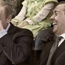 Sanctions, Shmanctions!