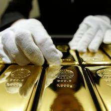"""""""In China, gold is traded in Shanghai, in Russia, Moscow. Our idea is to create a link between these sites in order to intensify trade between our marketplaces."""""""