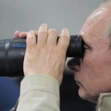 "Why Putin Didn't Just Pull a ""Saudi Arabia"" in Ukraine"
