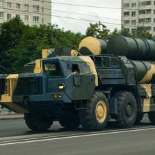 Israeli Analysis: 'What Should We Do About Russia's S-300 Anti-Aircraft System?'