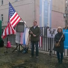 Простые американцы замечательно относятся к русским. Но не они определяют политику своей страны   Фото: Алексей Панкин