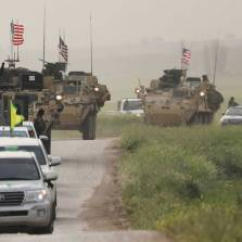 Ready for a US-Turkish Clash in Syria?