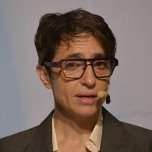 Masha Gessen - Exhibit A in the Jewish Assault on Putin's Russia