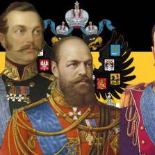 Only Monarchy Can Save Russia - Restore It! - Canadian Bishop Gabriel