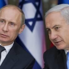 Почему роль защитницы Израиля должна перейти от Америки к России
