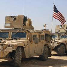 US Troops Aren't Leaving Syria — but the Media Lost It When the Possibility Was Raised