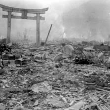 Атомная бомба Майкла Бома