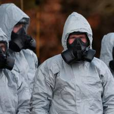 Moscow Confronts London With 14 Questions on Skripal False Flag / Fabrication