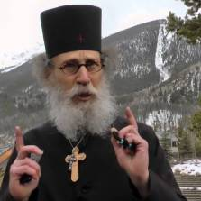 Brother Nathanael's Great Send-Up of the Putin / Megyn Kelly Kitchen Quarrel (Video)