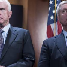 The US Senate Is Preparing a Russia 'Sanctions Bill From Hell'