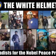 White Helmets: Is Resettling a Terrorist Front Group in the West Really Such a Great Idea?