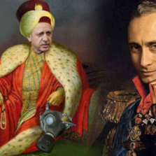 Erdogan Gets No Love From Putin on Idlib, Russia Determined to Smash Sultan's Terrorists