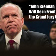 Russiagate Hoax Leader John Brennan Is in Serious Legal Trouble
