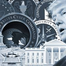 Deep State Sideswipes Helsinki Summit With Mueller Indictments