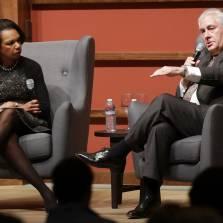Tillerson Pledges Military Occupation of Syria Until