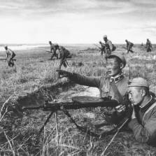 In 1938 Russia and Japan Fought a Massive Undeclared Border War in Which Zhukov First Made His Name