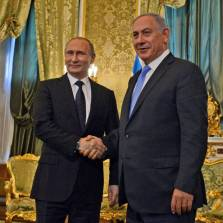 Is Putin Really Ditching Iran and Siding With Netanyahu in Syria?