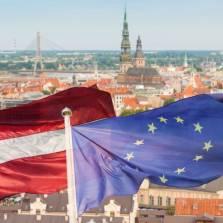 Republic of Latvia, Apartheid State Within the EU