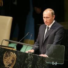 Итальянцы о речи Путина: Клаузевиц был бы в восхищении…
