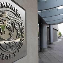 Gazprom will gladly take the IMF's money