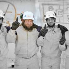 If You Know Anyone Who Still Thinks the White Helmets Are 'Heroes' – Show Them This 7 Minute Video