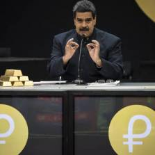 Venezuela Wants to Pay for Russia Imports With Its Cryptocurrency