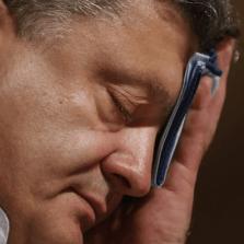 Ukrainian President Gets Owned TWICE in 3 Weeks by Russian Pranksters (Video)