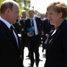 EU-Russland: Auf dem Weg in die Normalität?