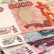Ruble rebound