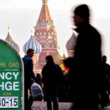 ...but Edward Lucas said Russia's economy was on the verge of collapse?
