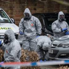 Skripal Pets Starved to Death After Brits Sealed Home