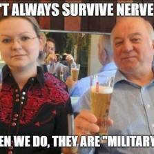 If Yulia Skripal Can't be Prevailed Upon to Believe British Government's Claims, Why Should Anyone Else?