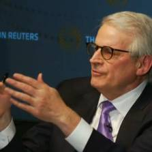 David Stockman Says Syria Gassing is a Deep State Hoax and a Lie