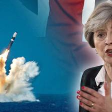 Why Theresa May Must Be Impeached