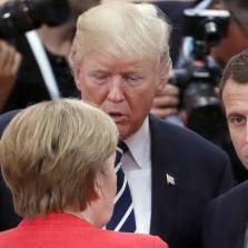 With Iran Sanctions Trump Made Europeans Look Like the Fools They Are