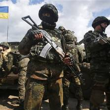 Ukraine's defense sector: Servicing the Anti-Terror Operation, North Korea, etc. etc.