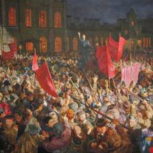 Bolsheviks Robbed Russia of What Would Have Been 'The Russian Century'