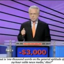 Blitzer knows