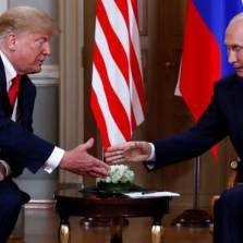 Russia Furious as US Slaps on Major Sanctions Citing Skripal Fabrication / False Flag