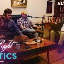 Richard Spencer's AltRight.com Audio Podcast Full Episode on Syria
