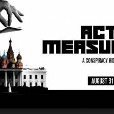 Major New Movie 'Active Measures' Brings Rabid Anti-Russianism to the Silver Screen