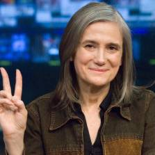 Glenn Greenwald: Evidence That Assad Used Gas 'Overwhelming' - Amy Goodman Agrees!