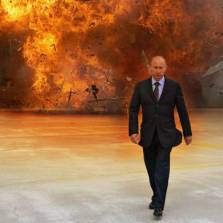Russia Has Dumped Its Entire US Bonds Portfolio — $100 Billion in Two Months