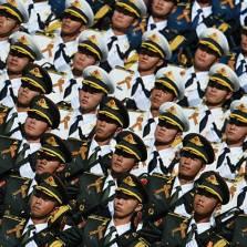 Вызов Китая
