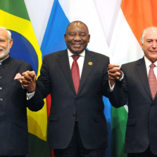 South Africa Under New Leadership Is a Liability for BRICS